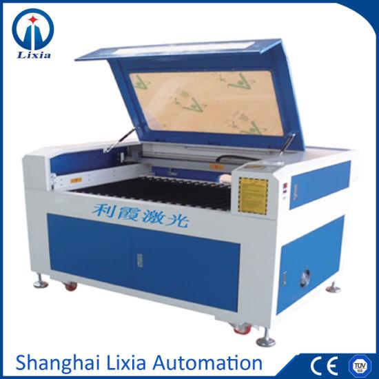 China 50W Laser Engraving Machine Lx-Dk6000 Used in Crystal
