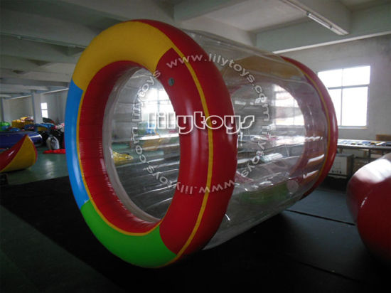 Inflatable Roller Ball Water Toys Ball pictures & photos