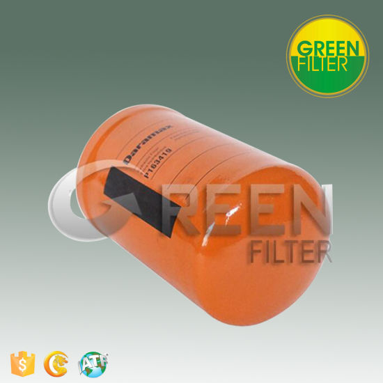 China High Quality Hydraulic Oil Filter (P163419) 6677652