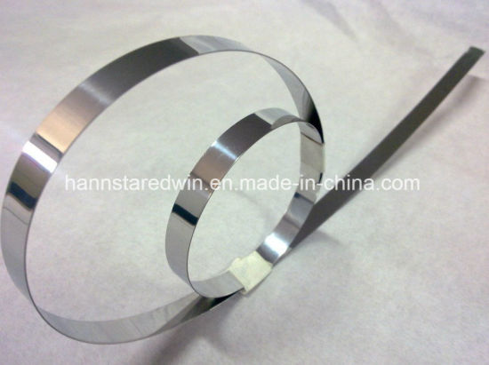 30stainless Steel Strip for Flux-Cored Welding Wire pictures & photos