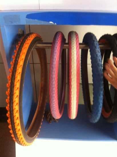 Children Bicycle Color Tyre 12'', 16'' 20''