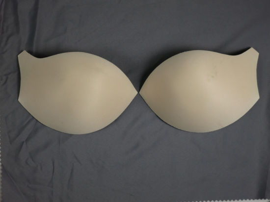 Sponge Bra Cup for Swimwear (BCA-3110) pictures & photos