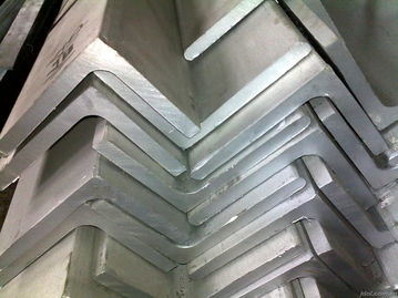 Sales of Stainless Steel Angle