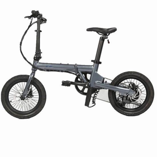 Wholesale Price 20inch 350W Foldable City Electric Ebike Bike Bicycle