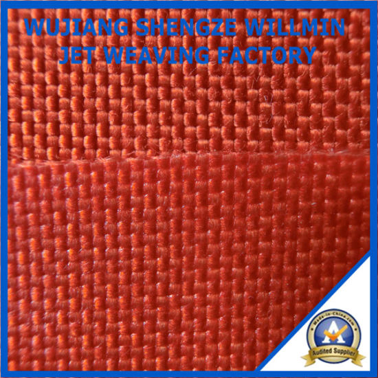 Nylon Cloths PU Coated Strong Oxford Fabric for Bags