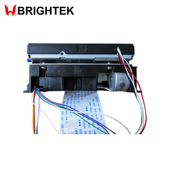 80mm 3 Inch Thermal Printer Mechanism with Auto-Cutter