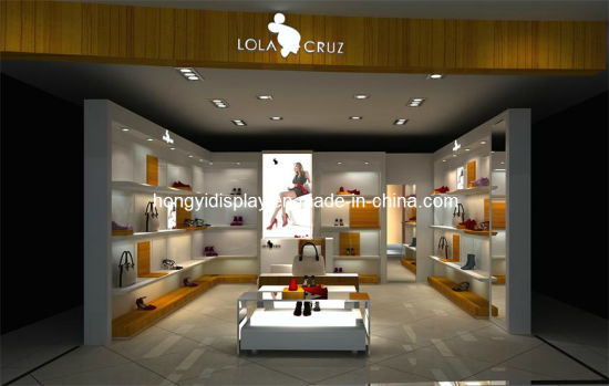 china ladies shoes display stand for shop interior. Black Bedroom Furniture Sets. Home Design Ideas