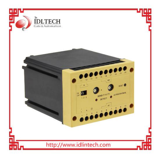 High Quality Intelligent Loop Detector