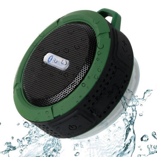 Wholesale Factory Price Bluetooth Waterproof Speaker for Smart Phone
