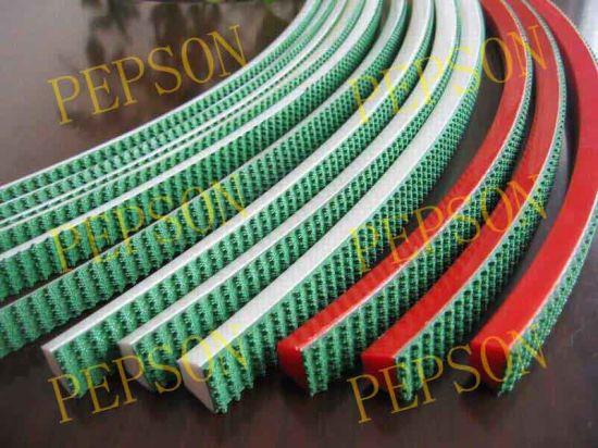 PU Supergrip Belt for Ceramic Machine