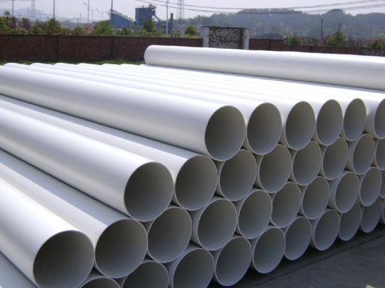 Hot Sale Low Pressure Best Quality PVC/ UPVC Water Supply Irrigating Electrical Engineering Pipe