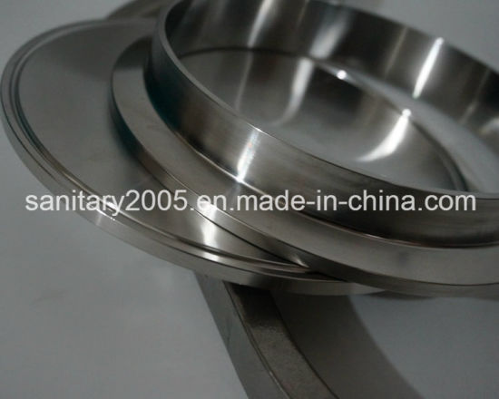 Sanitary Stainless Steel 3A 14wmp Ferrule for Food Industry