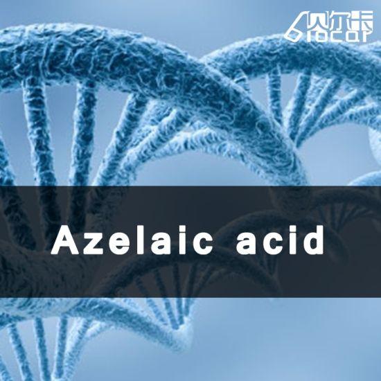 High Quality Azelaic Acid with Good Price (CAS 123-99-9)