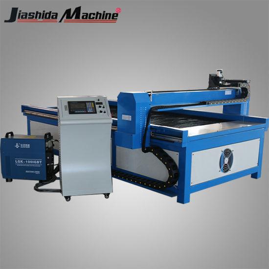 1500X3000 Metal Sheet Plasma Cutting Machine