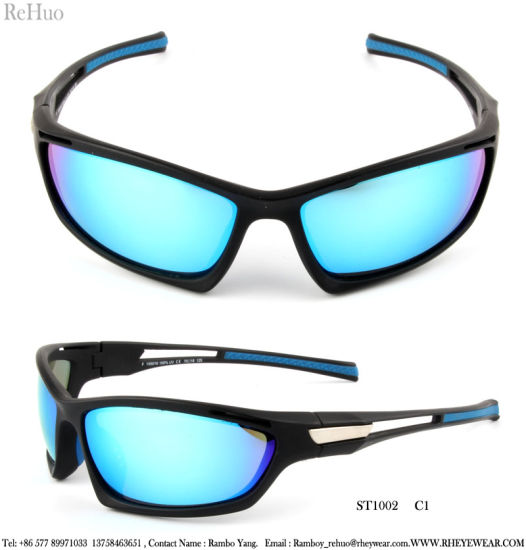c85fbe97c66 China Fashionable Mens Wholesale Cool Cycling Sporting Sunglasses ...