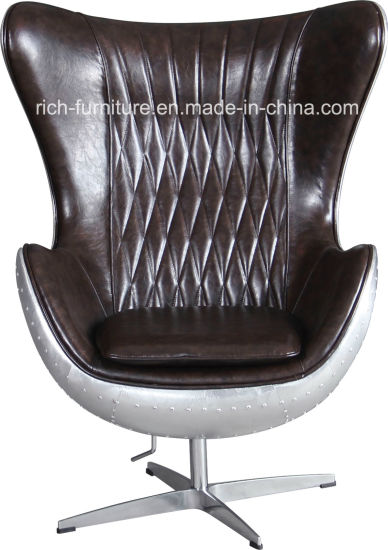 Modern Classic Leisure Chair Replica Egg Chair