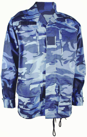 Customized Factory Price Combat Military Outdoor Army Police Uniform