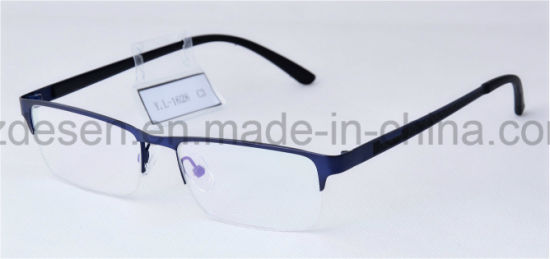 China Best Quality SGS Wholesale Stainless Eye Glasses Frames ...