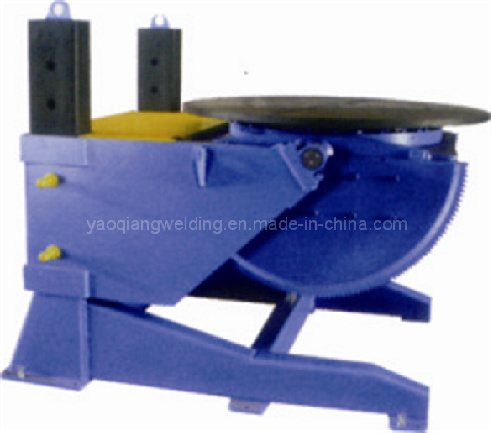Section Steel Welding Turn Table/ Pipe Processing Tool pictures & photos