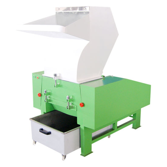 Hot Sale Small Automatic Cardboard Crusher Machine for Industry pictures & photos