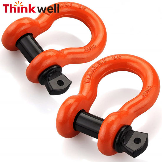Off-road Winch Towing Lifting Link *13mm Hammerlock Chain connecting links
