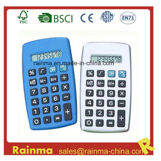 Hot Sale Custom Desktop Calculator with Cheap Price