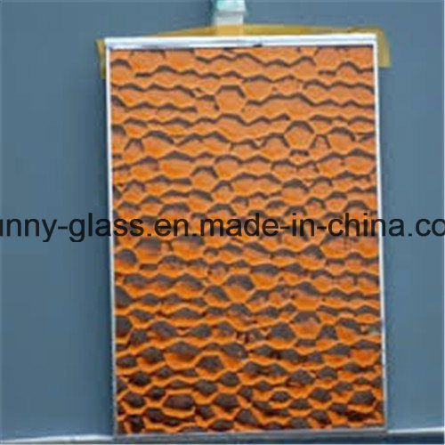 Colored Decorate Mirror Decorate4mm Antique Mirror for The CE Certificate pictures & photos