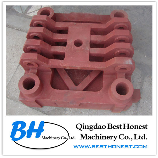 Grey Iron - Ductile Iron Casting (Sand Casting - Shell Mold Casting - Lost Foam Casting) pictures & photos