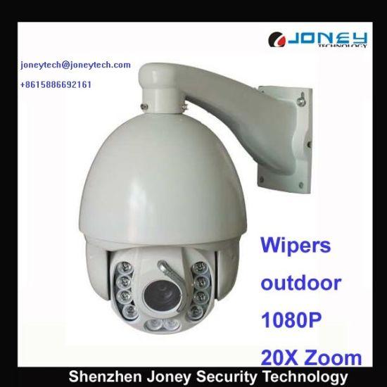 China 5-50mm Varifocal Lens 3 0megpixels Full HD IP Lpr Anpr
