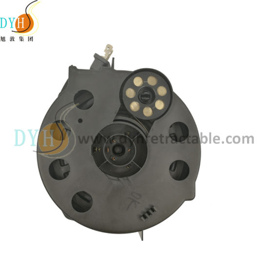 Retractable Cable Reel Extension Rewinder for Vacuum Cleaner pictures & photos