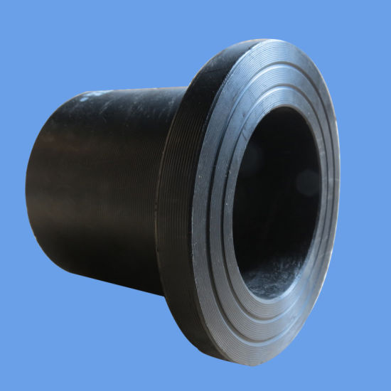 Butt Fusion Tee Reducer HDPE Pipe Fitting for Water Supply pictures & photos