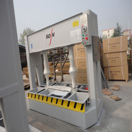 50t Hydraulic Cold Press Machine for Making Doors