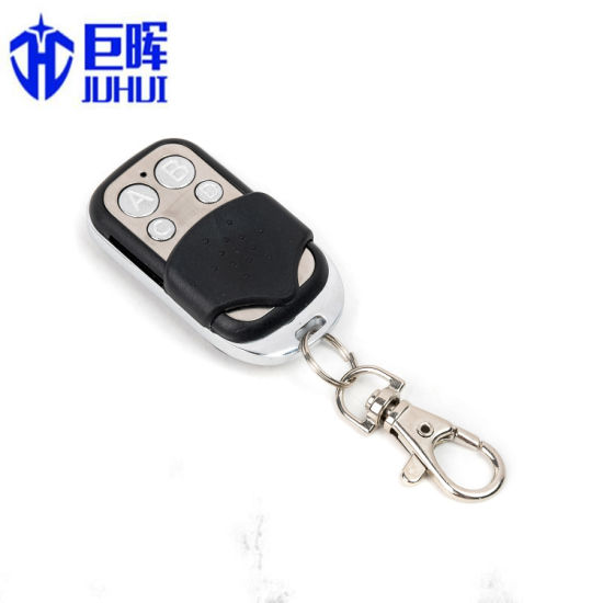 Universal Wireless Multi-Frequency Remote Control