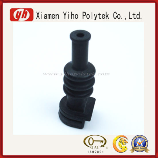 ISO9001, SGS Good Charactr Auto Rubber Parts