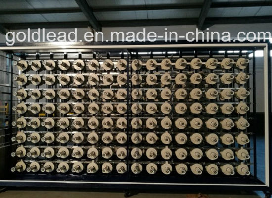 China Hot Sale High Quality CFRP Sucker Rod Pultrusion Machine pictures & photos