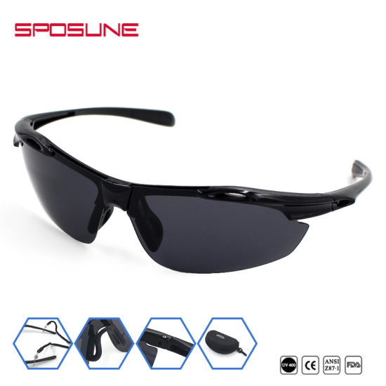 6d7563db4c3f China Manufacturer Best Women′s Sport Sunglasses Buy Sports Glasses Online  pictures   photos