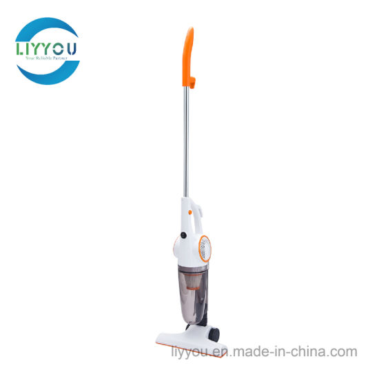 2 in 1 Corded Stick Vacuum Cleaner pictures & photos