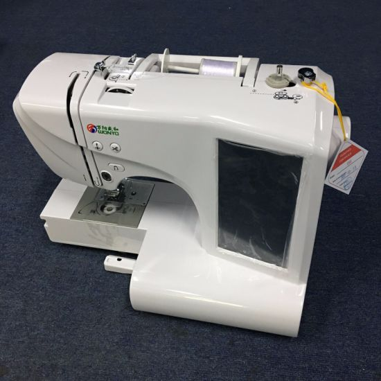Brother Mini Household Embroidery and Sewing Machine Es5 pictures & photos
