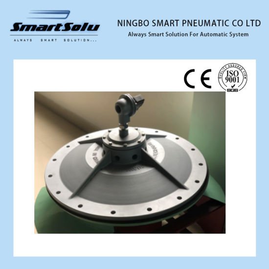 16inch Diaphragm Pulse Valve for Power Plant and Steel Plant Mostly