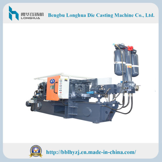 China 170t Low Pressure Die Casting Machine for Zinc
