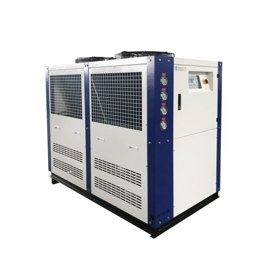 Ce Certificate No. 32 46 68 Hydraulic Oil Cooling System Industrial Water Chiller