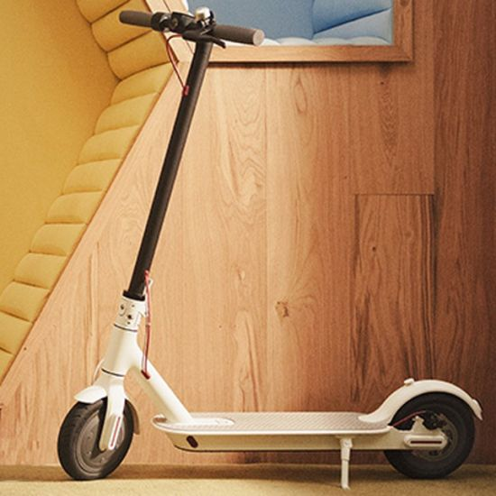 Hi-Ride 250W Portable Electric Folding Scooters