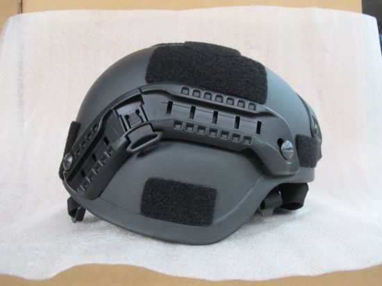 Mich Ballistic Bulletproof Helmet Night Vision Goggles Helmet