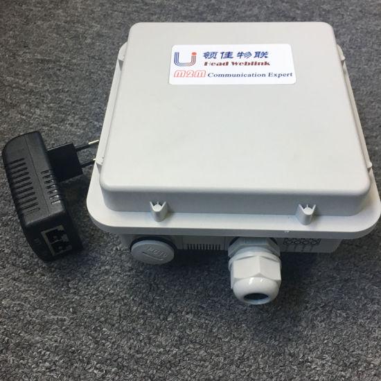 China New CPE with One Wan/LAN Ethernet Port - China Long Range ...