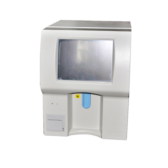 Vet Fully Auto Hematology Analyzer-Alisa pictures & photos