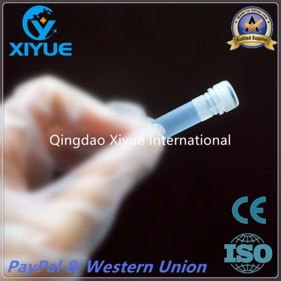 K2EDTA Micro Blood Collection Tube with Ce&ISO