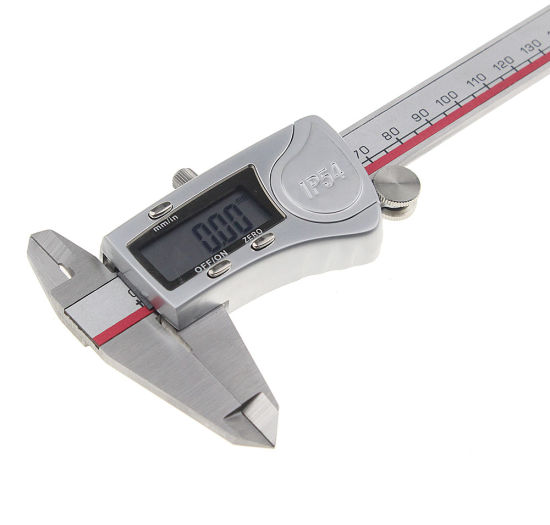 IP54 Digital Caliper 0.01mm Stainless Steel Electronic Vernier Calipers pictures & photos