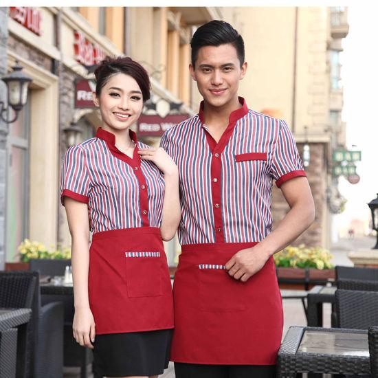 Tc Tr Chef Kitchen Uniform Fabric