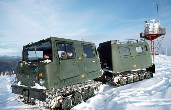 BV206 Atvs pictures & photos