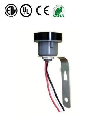 Tork Twist-Lock Photocontrol Base Socket Receptacle for Photocell